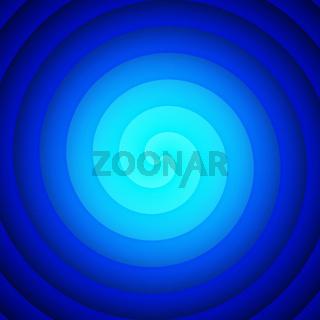 Wasser Reinkarnation - Blau Cyan 02