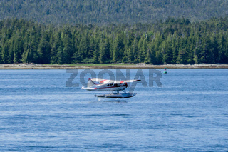 scenery around ketchikan alaska wilderness