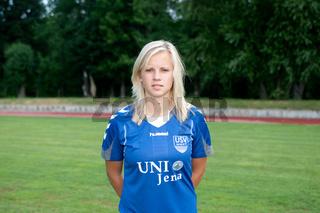 Laura Brosius