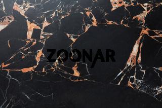 natural of dark gray marble pattern