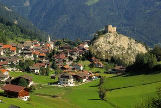 Ladis Burg Laudegg