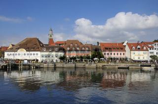 Überlingen am Bodensee Ueberlingen, Lake Constance