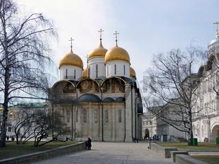 Mariä-Entschlafens-Kathedrale (Moskau)