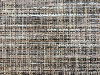 Colorful abstract intertwined seamless background. Rattan seamless colored braided texture pattern.