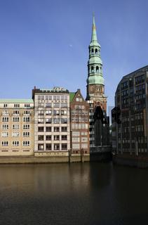 St. Katharinen in Hamburg