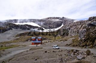 Nationalpark Los Nevados, Kolumbien