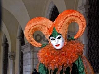 venedig masken-costume Venice