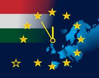 EU and Huxit (Hungarian exit) - five minutes to twelve.jpg