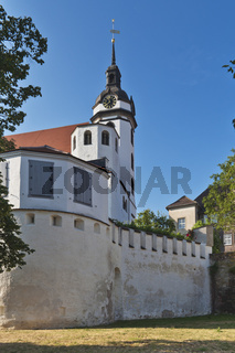 Stadtkirche Sankt Marien, Torgau   St. Marys Church Torgau