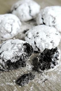 Bottoni Biscuits