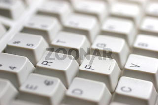 Computer-Tastatur / computer keyboard
