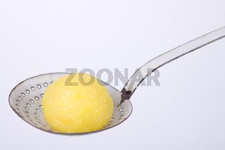 Kartoffelkloß