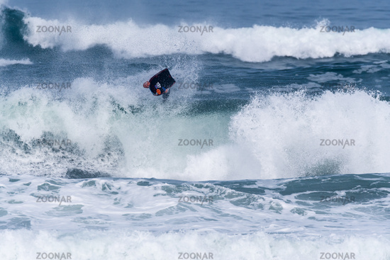 Amaury Lavernhe (REU) during the Viana Pro