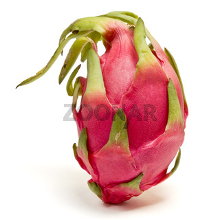 Vibrant Dragon Fruit