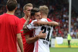 1. BL: 16-17 - 33. Spieltag -  SC Freiburg vs. FC Ingolstadt