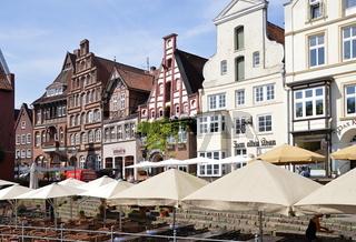 Lueneburg, Niedersachsen, Deutschland