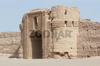 Karawanserei, Iran, Asien