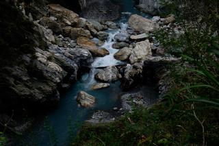 Taroko Gorge in Hualien, Taiwan