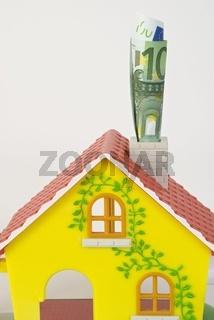 Symbolbild Energiesparen