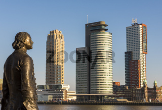 Peter de Grote Rotterdam