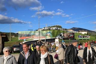 Kastelruther Spatzenfest 2016