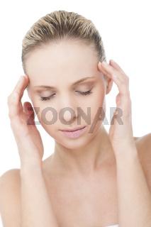 Headache/Worries