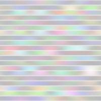 seamless texture of soft rainbow colored horizontal stripes