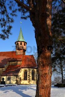 Kirche; Kapelle; Belsener Kapelle; church; chapel;