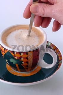 Kaffeetasse - coffee cup