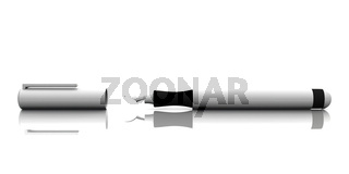 Silber Füller 02