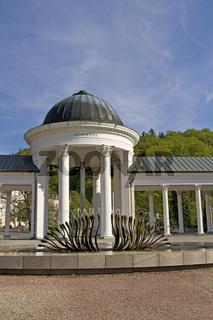 Marienbad- Karolinenbrunnen