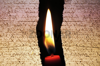 CandlEcard