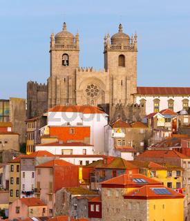 Porto Ribeira,  Portugal