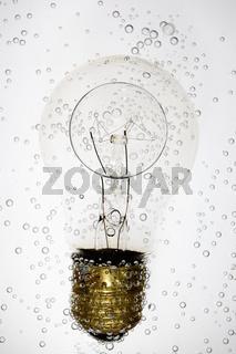 glühbirne - light bulb, part one