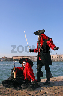 Piraten in Venedig