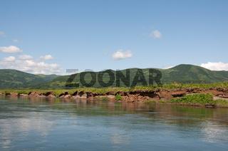 Gologina Fluss