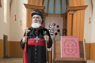 syrisch-orthodoxer Erzbischof