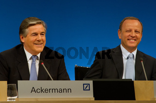 BPK Deutsche Bank