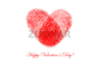 Valentine's Day Background concept