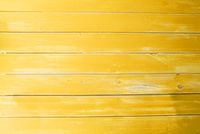Yellow Vintage Wooden Background, Copy Space