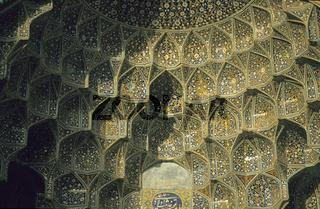 Stalaktiten, Iran