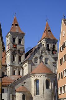 Basilika St. Vitus, Ellwangen,