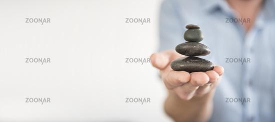 Find Balance Panorama