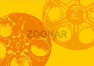 Film spool