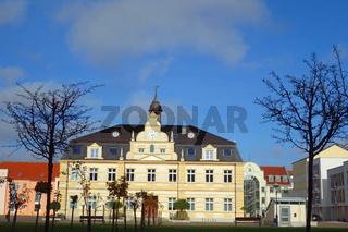 Rathaus von Demmin
