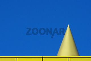 Architekturdetail - Architectural detail
