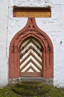 Hannoversch Münden, Welfenschloss