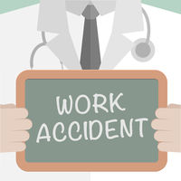 Board Work Accident