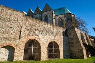 Petri Kirche in Magdeburg