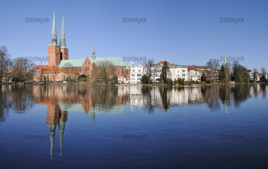 Lübeck, Cathedral